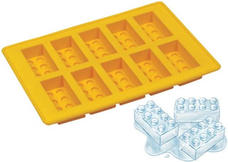 LEGO Ice Bricks