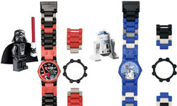 LEGO Star Wars Watches