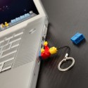 LEGO Minifig USB Flash Drive