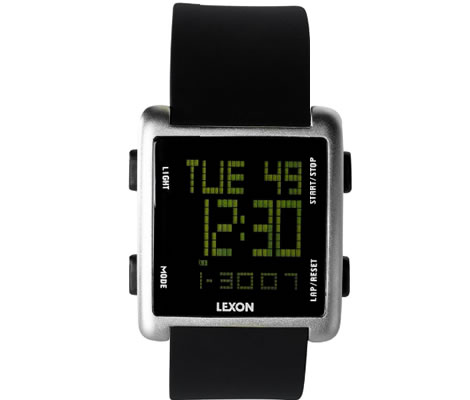 Lexon Sky Watch