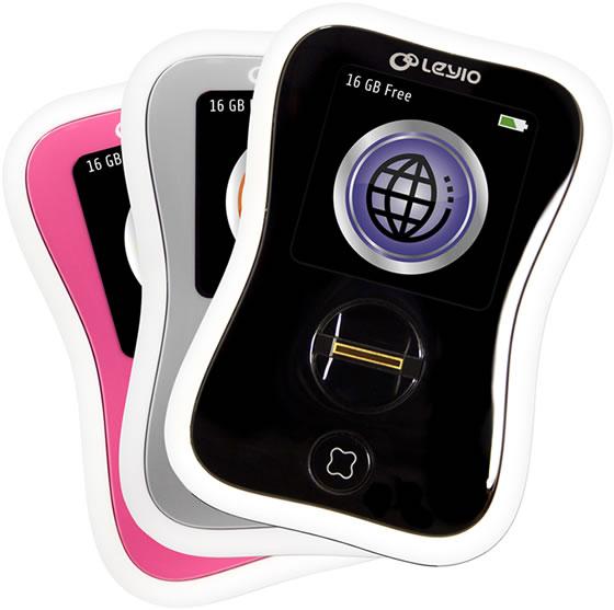 Leyio Wireless Sharing Device