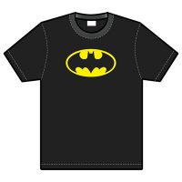 Batman Light-Up T-Shirt