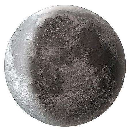 Light-up Moon
