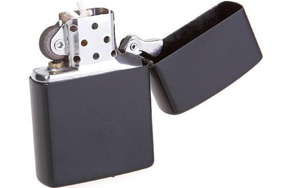 Lighter USB Spycam with 2GB Memory