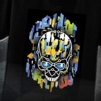 Limited Edition Intel Skull T-Shirt