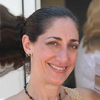 Lisa Monaco Gonzales