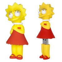 Lisa Simpson USB Flash Drive