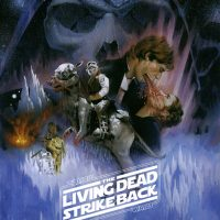 The Living Dead Strike Back Movie Poster