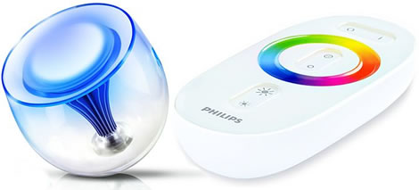 livingcolors - Lampe Living Colors Philips