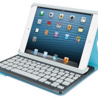 Logitech Keyboard Folio Mini for iPad Mini