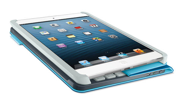 Logitech Folio Mini for iPad Mini
