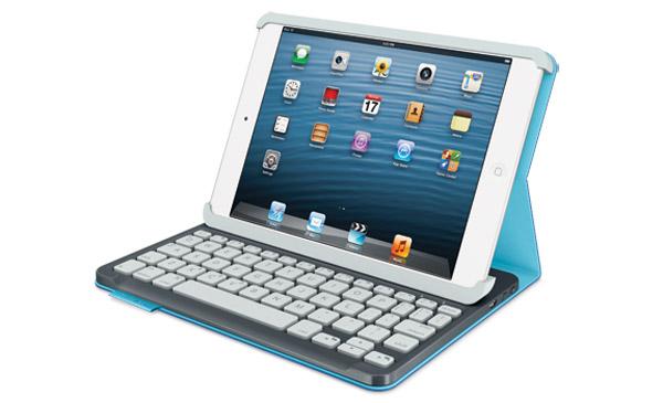 Logitech Keyboard Folio Mini for iPad Mini
