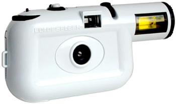 LOMO Colorsplash Camera