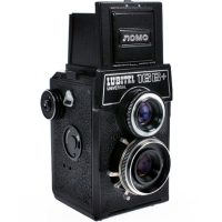 New LOMO Lubitel 166+ Camera