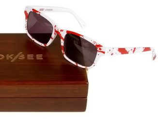 Dexter LOOK/SEE Limited Edition Sunglasses