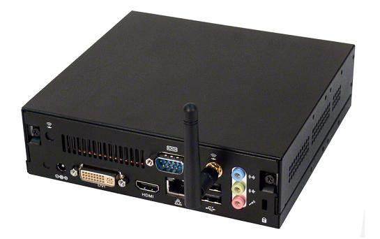 Stealth LPC670 Mini Computer
