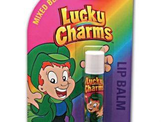 Lucky Charms Lip Balm