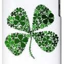 Lucky Clover Apple iPhone 3G Case