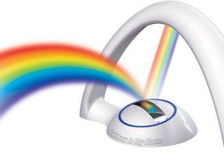 Lucky Rainbow Projector