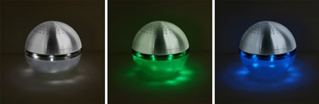 Antibac 2K Magic Ball Air Purifier