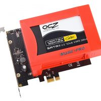 Magic-Pro PCI-Express Raid Caddy