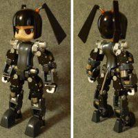 Manga Robot