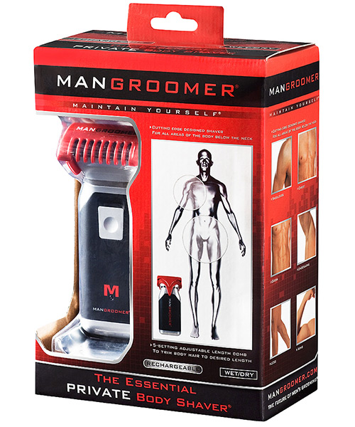 ManGroomer