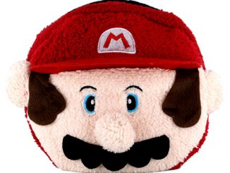 Super Mario USB Hand Warmer Mouse Pad