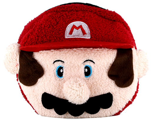 Super Mario USB Hand Warmer Mouse Pad
