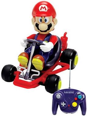 Mario Kart R/C