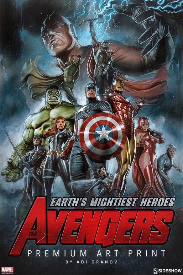 marvel-the-avengers-earths-mightest-heroes-premium-art-print-500390-01