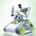 Meccano Spykee Spy Robot