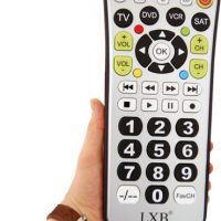 Ultimate Mega Remote Control