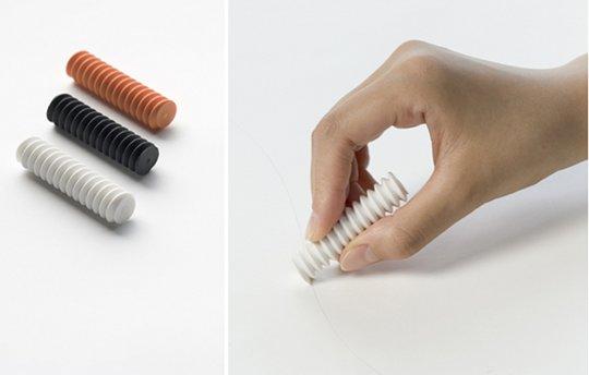 Metaphys Viss Spiral Erasers