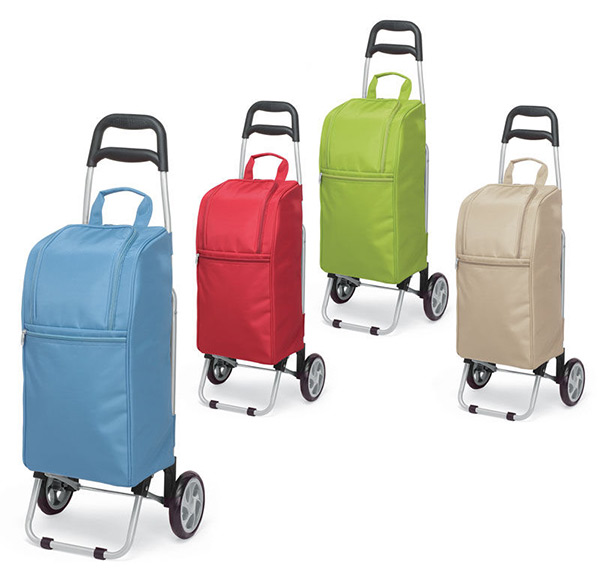 Metro Kart Insulated Cooler Trolleys