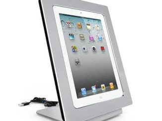 miFrame Picture Frame Docking Station for iPad 2