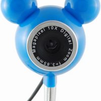 Mickey Mouse Web Camera