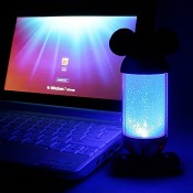 Mickey Mouse USB Lamp