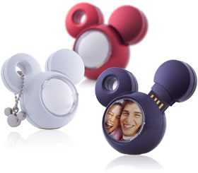 Mickey Mouse USB Flash Drive