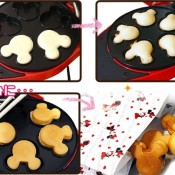 Mickey Mouse Pancakes Maker