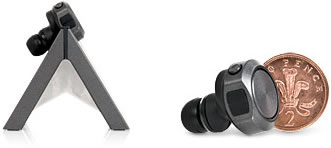 Micro Bluetooth Headset