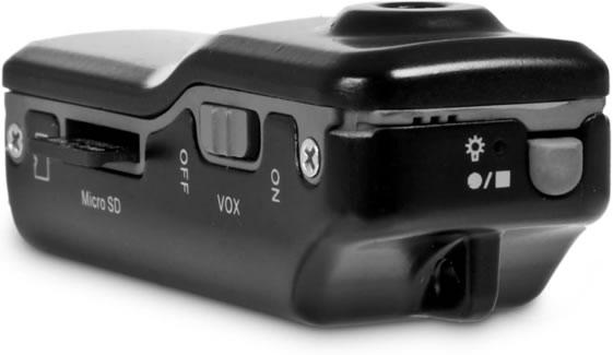 Muvi Micro DV Camera