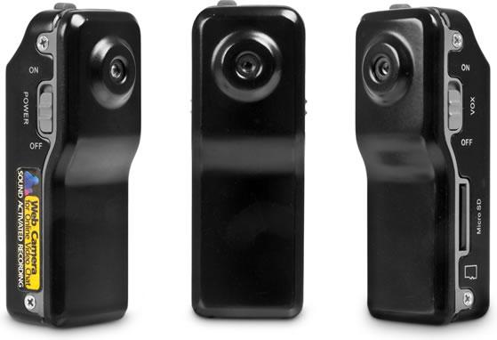Muvi Micro DV Cameras
