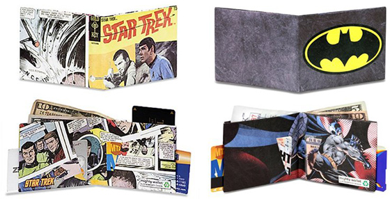Mighty Wallets