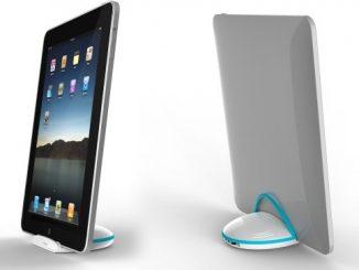 MiLi HD Apple Dock