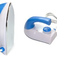 Mini Clothes Iron