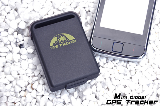 Mini Global GPS Tracker