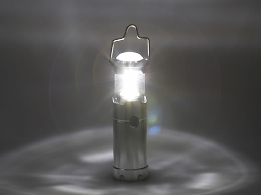 CREE LED Brightness Mini Camping Light