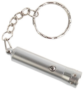 Key Ring Mini Torch III