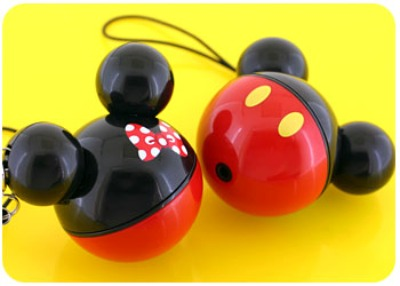 Minnie Mouse Speaker